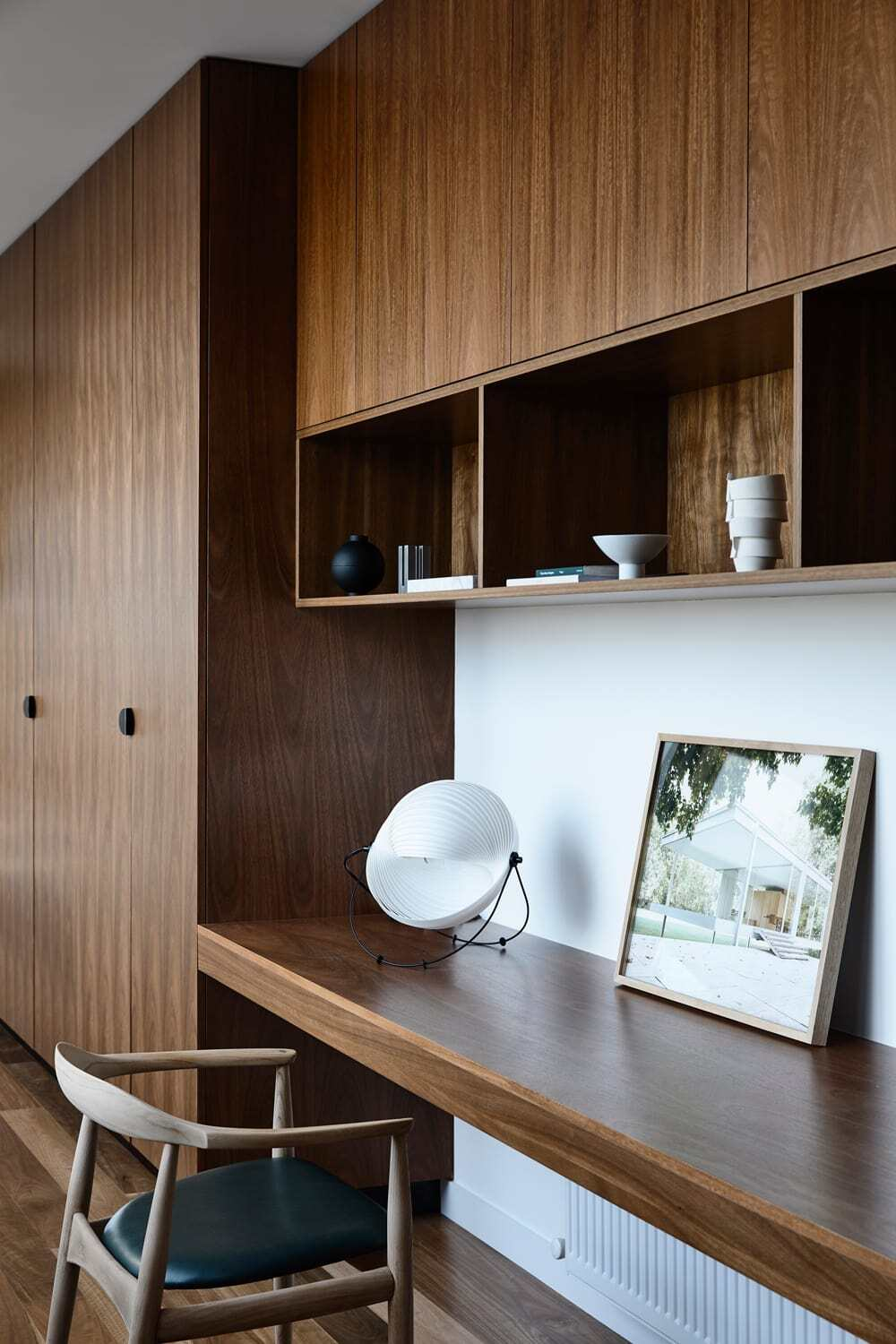 home office by Auhaus Architecture
