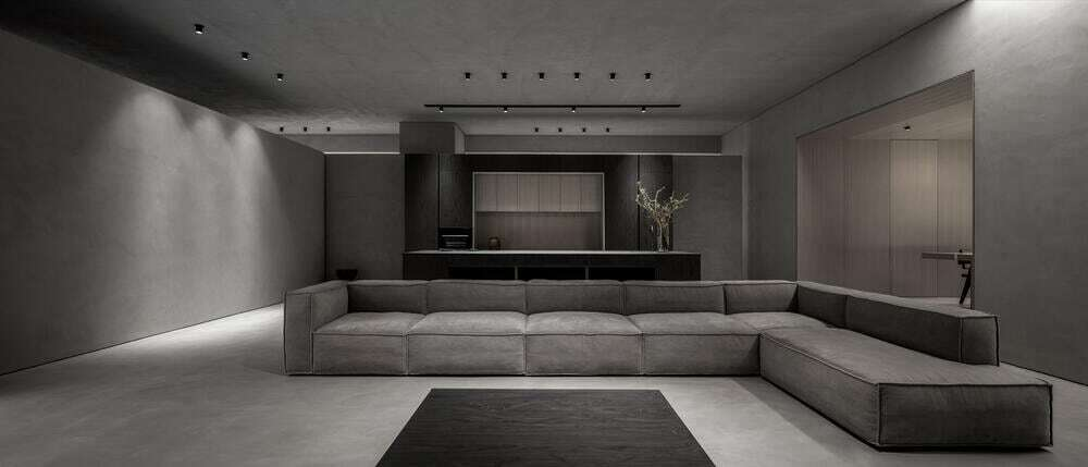 showroom, JST Architecture