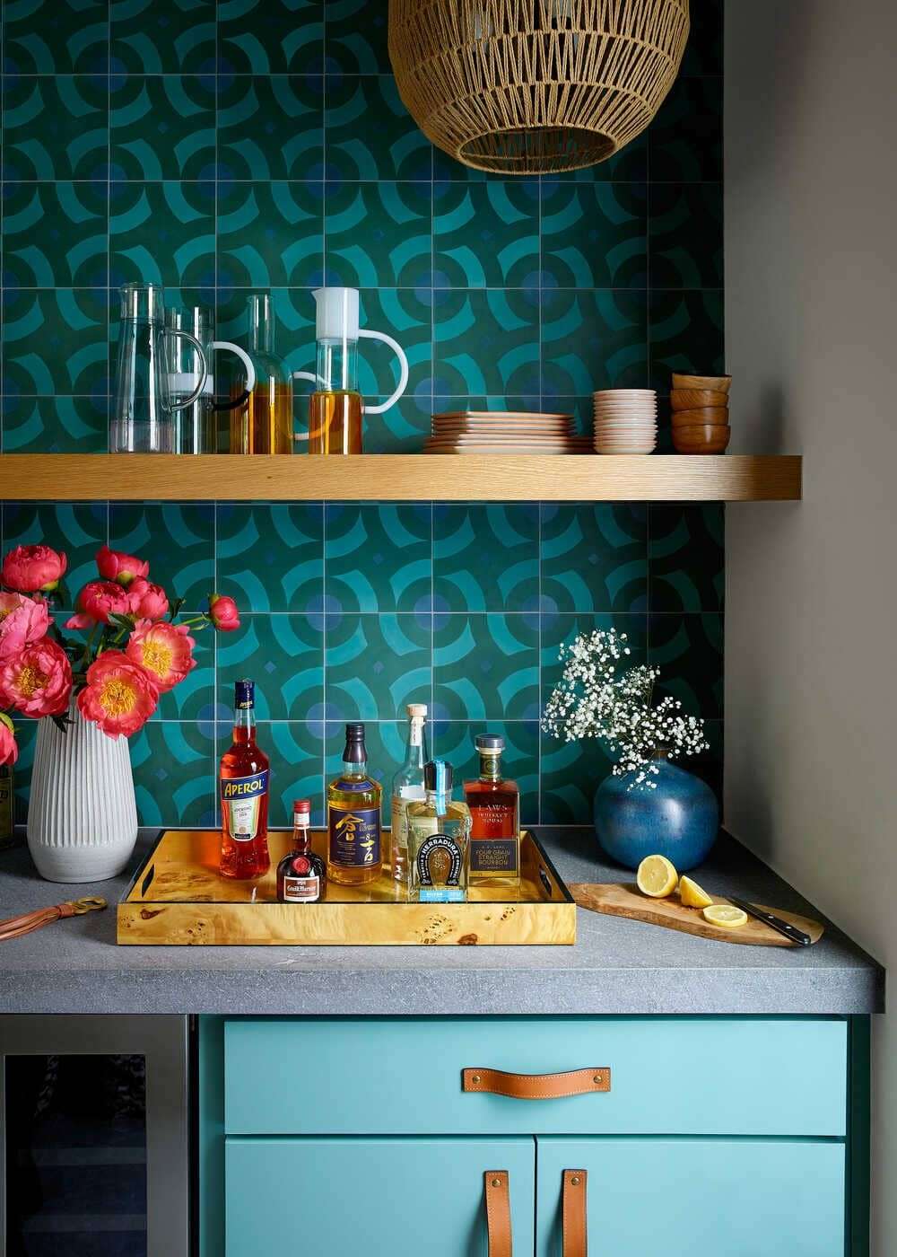 bar, Mark Ashby Design