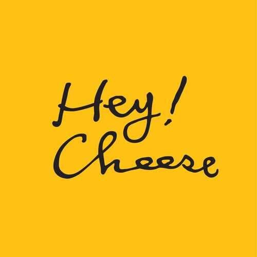 Hey!Cheese