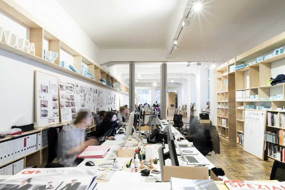 Kinzo office