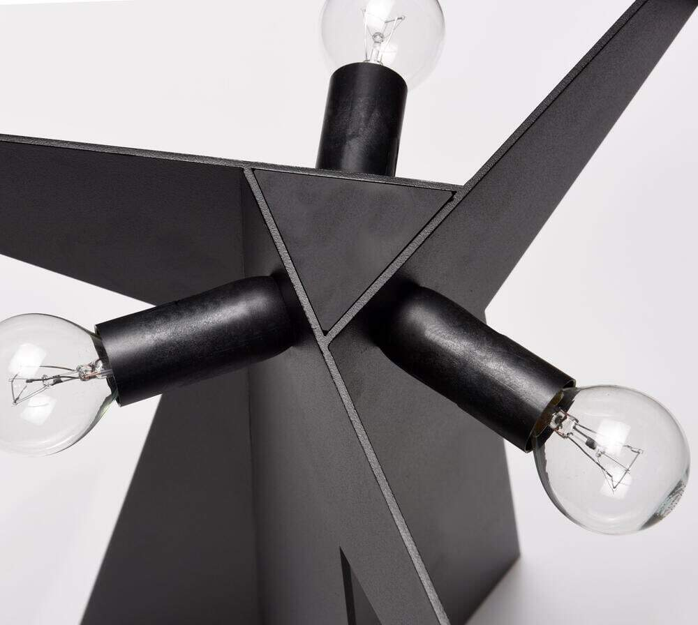 Carbon Collection by OKRA, Six Standalone Pieces Combines Sculpture, Art and Design