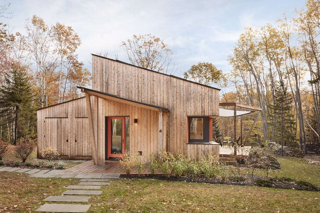 Rockbound Park House, Kaplan Thompson Architects