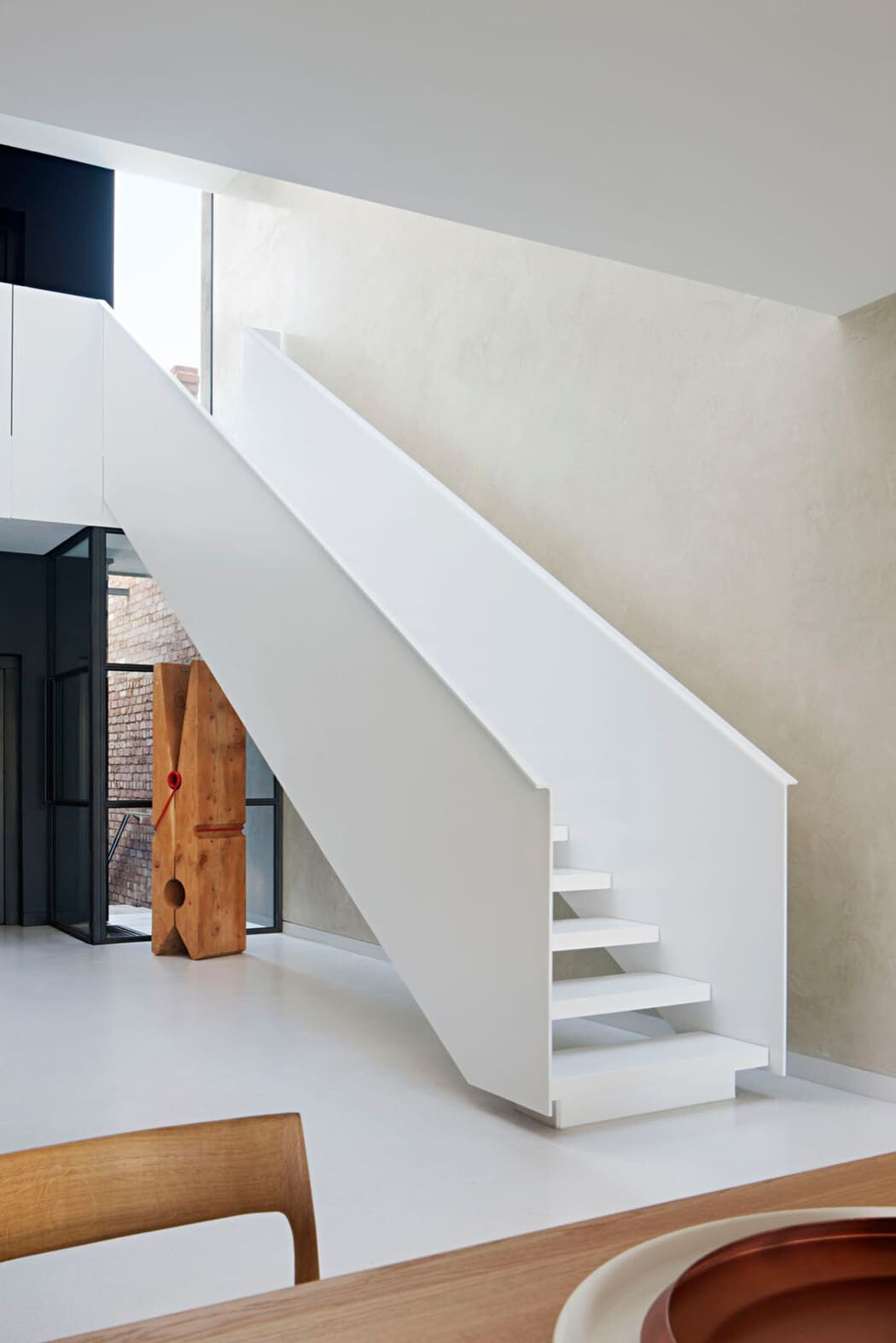 staircase / Matt Gibson Architecture + Design