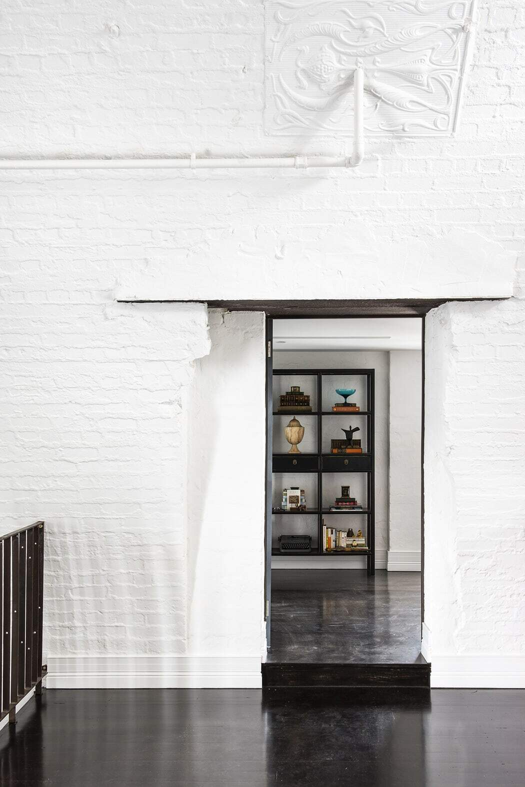 Apartment 16 by Shelley Roberts Architects