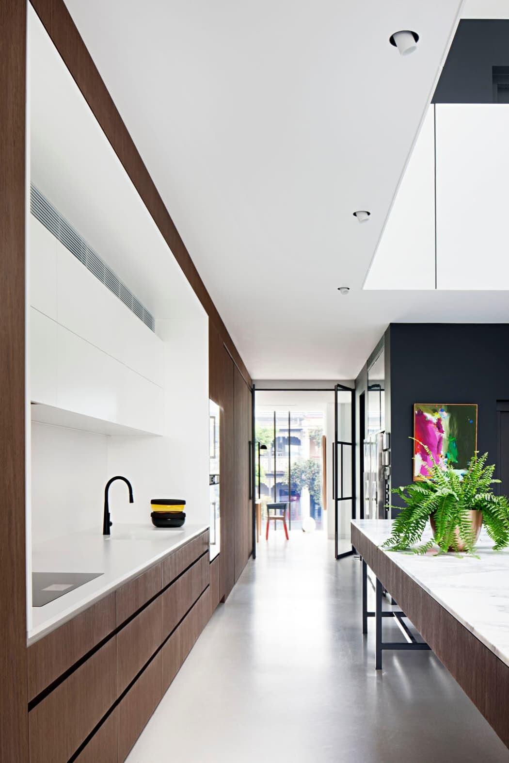 kitchen / Matt Gibson Architecture + Design