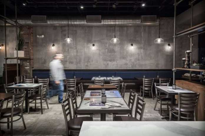 Apizza Brooklyn by KoDA - Kean Office for Design and Architecture