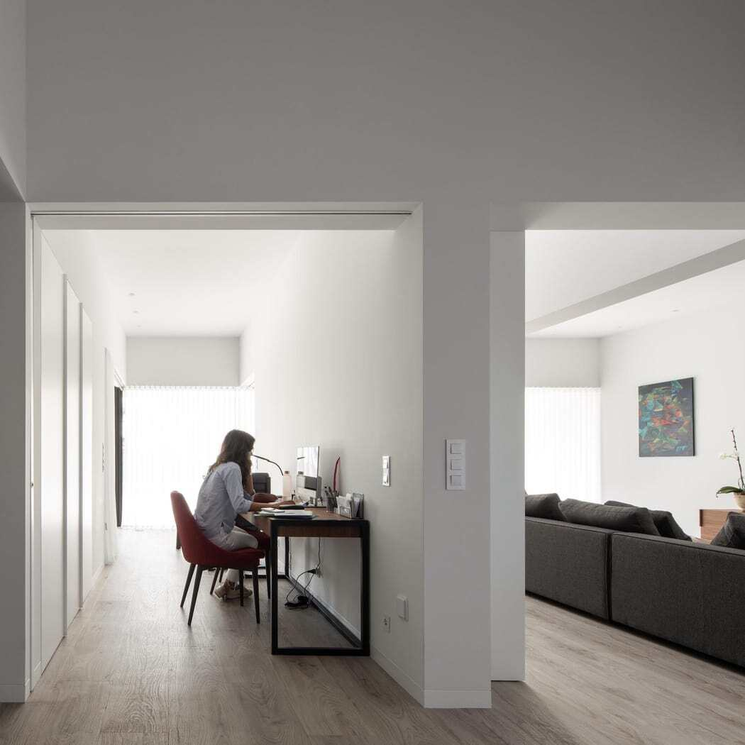 home office by Spaceworkers