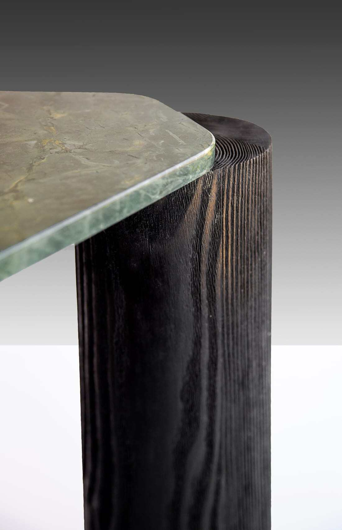 Magnifico Tables Represent OKHA's Cosmopolitan, Polyglot and Multi-Cultural South African Charm