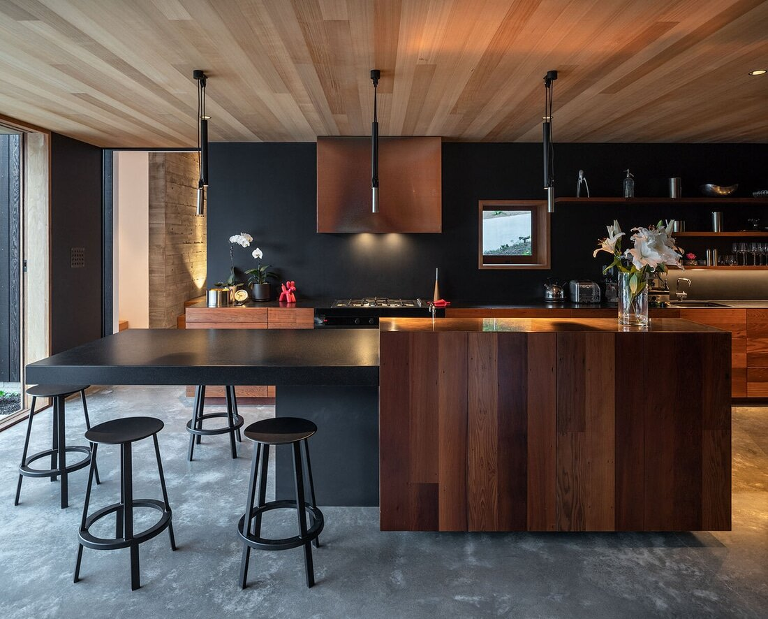 kitchen, residential architecture, Studio2 Architects