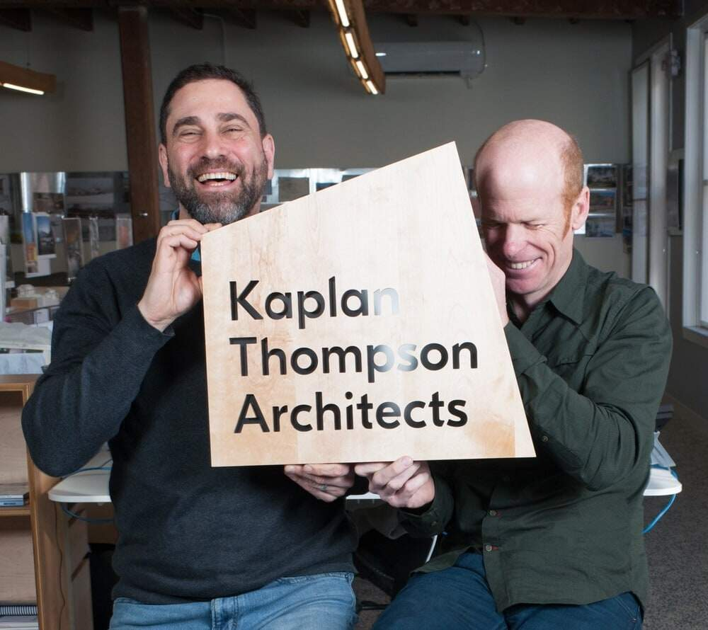 Kaplan Thompson Architects