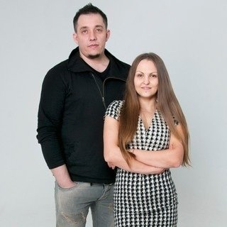 Design Studio of Pavel and Svetlana Alekseevs