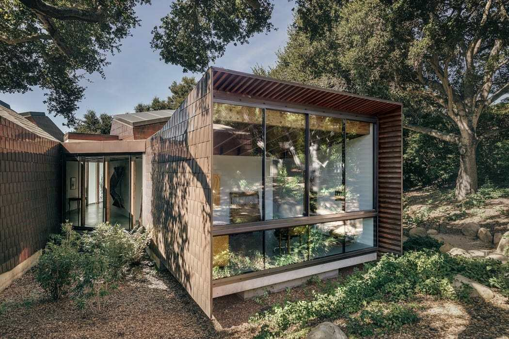 Branch Residence / TOLO Architecture