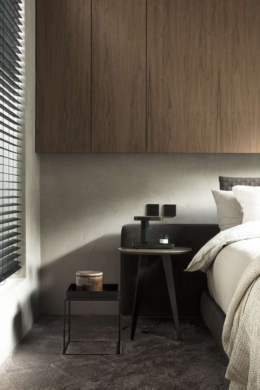 Juma Architects, bedroom