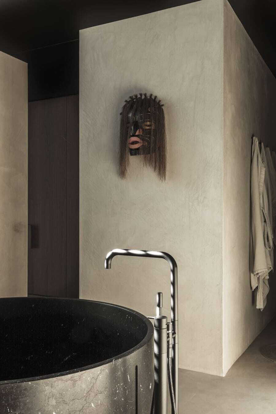Juma Architects, bathroom