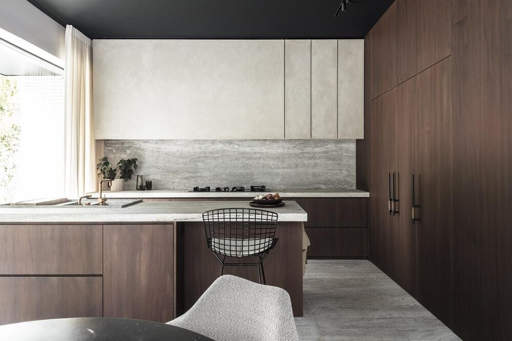 Juma Architects, kitchen