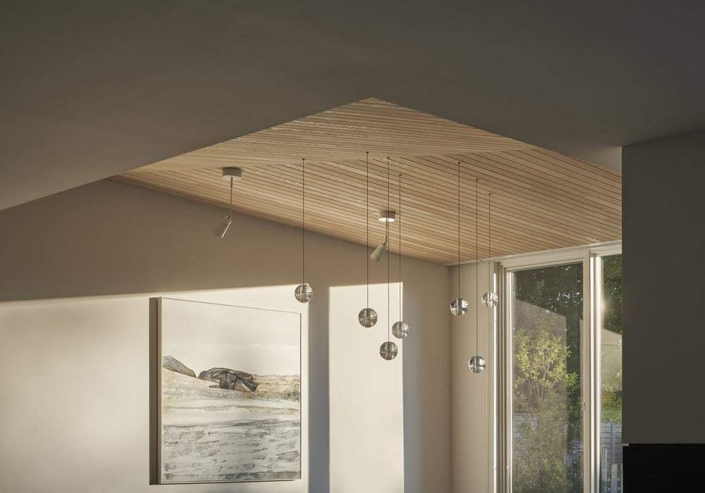 Ceiling, Shean Architects