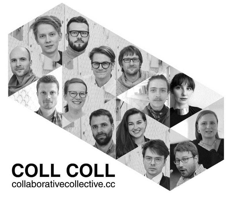 Coll Coll ( Collaborative Collective)