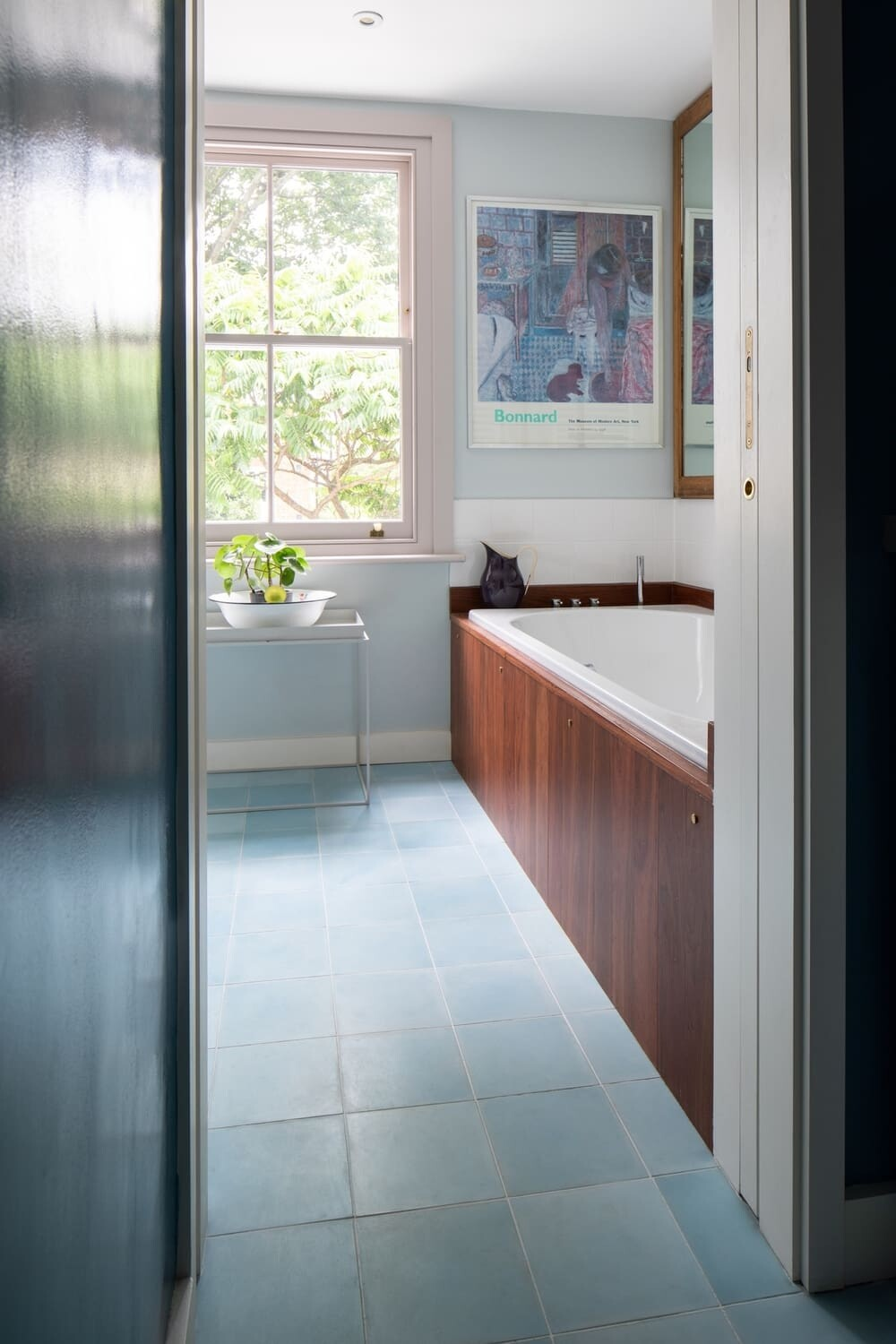 bathroom, Turner Architects