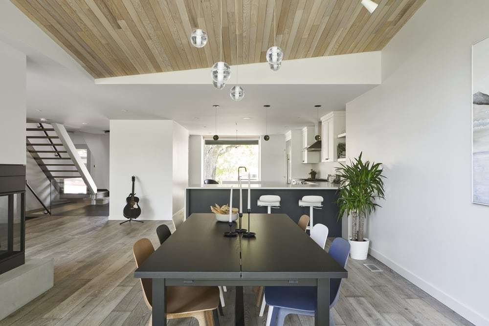 Cowley House, Ottawa by Shean Architects