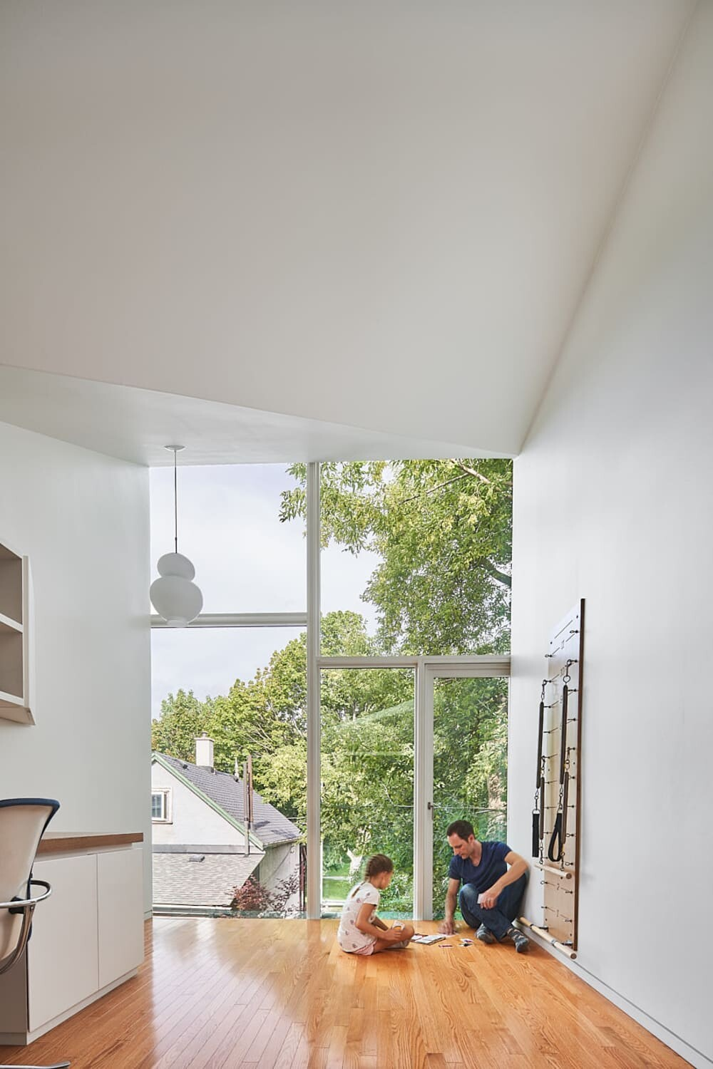 Stafford Extension by Williamson Williamson