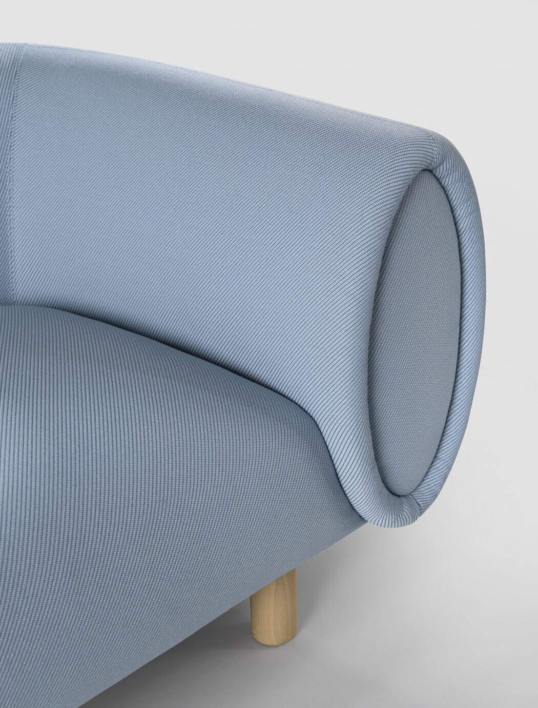 Tobi Sofa, a New Design Icon Created by Elena Trevisan for Rexite