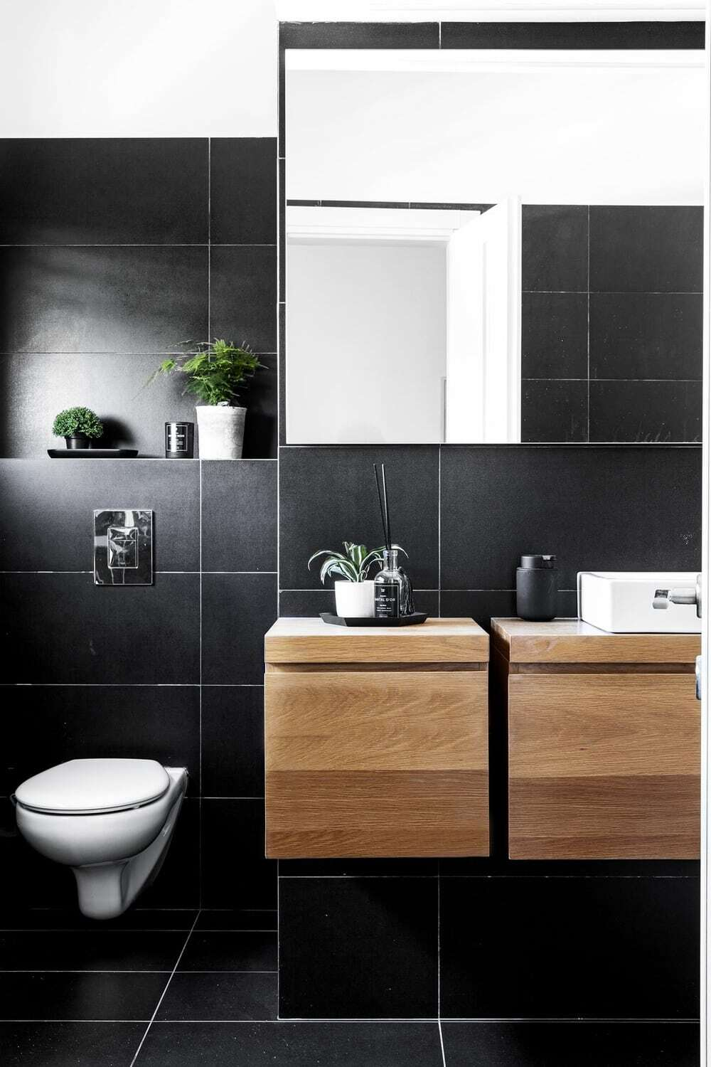bathroom, Maya Sheinberger Interior Design