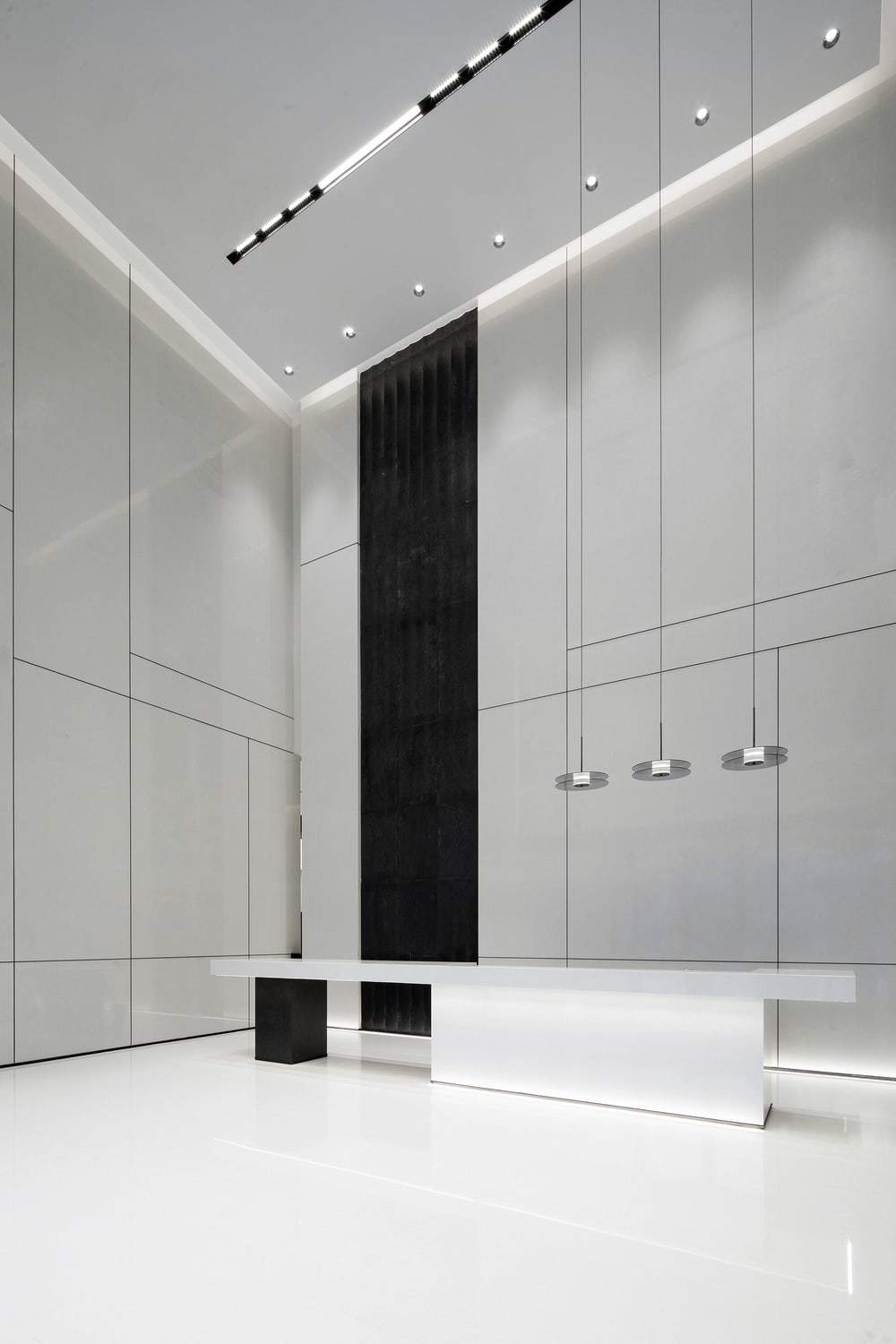 Taiyuan Longcheng Sales Office by W Studio