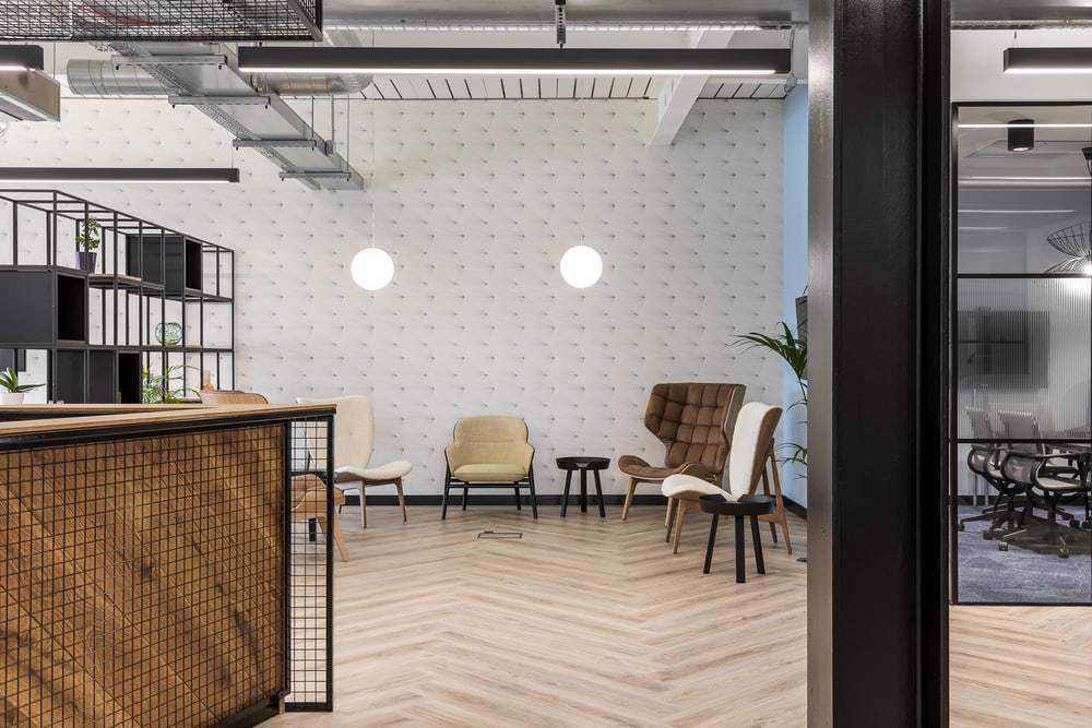 Dynata Office by Oktra