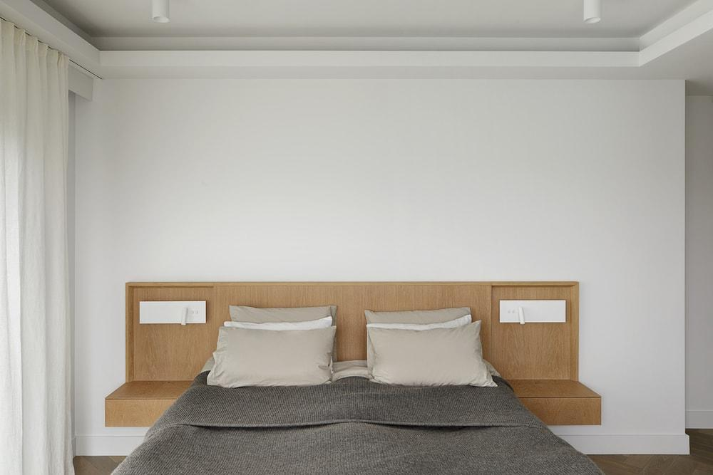 bedroom by Patalab Architecture