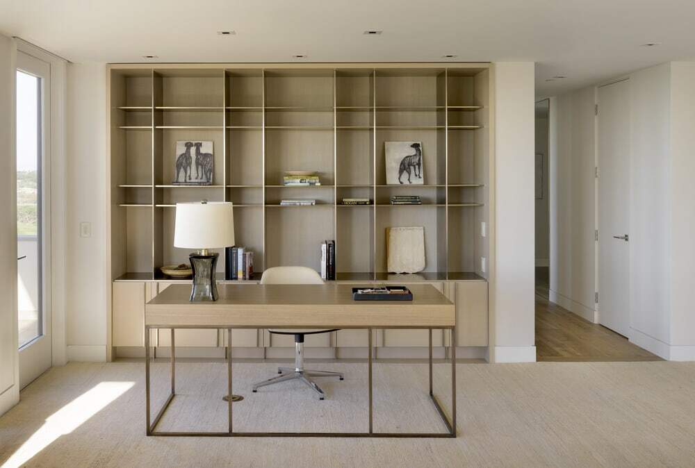 home office, Graham Baba Architects