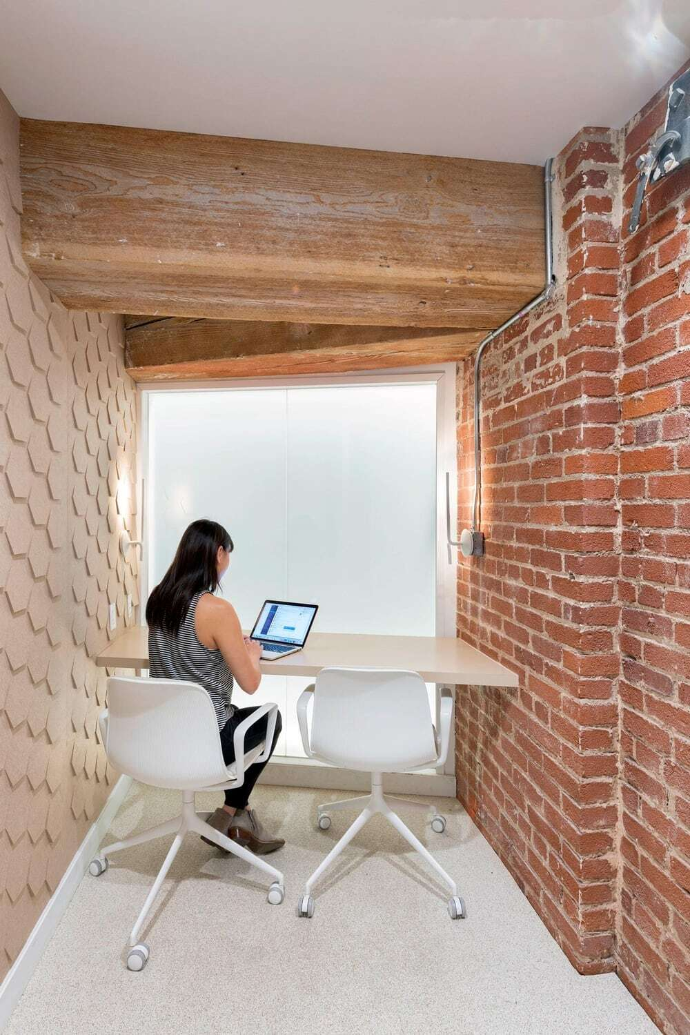 GitHub New Office in San Francisco by Rapt Studio