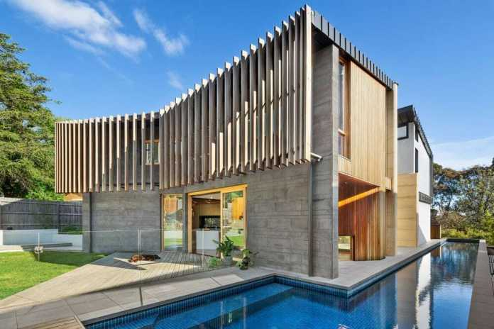 Boulevard House by Green Sheep Collective