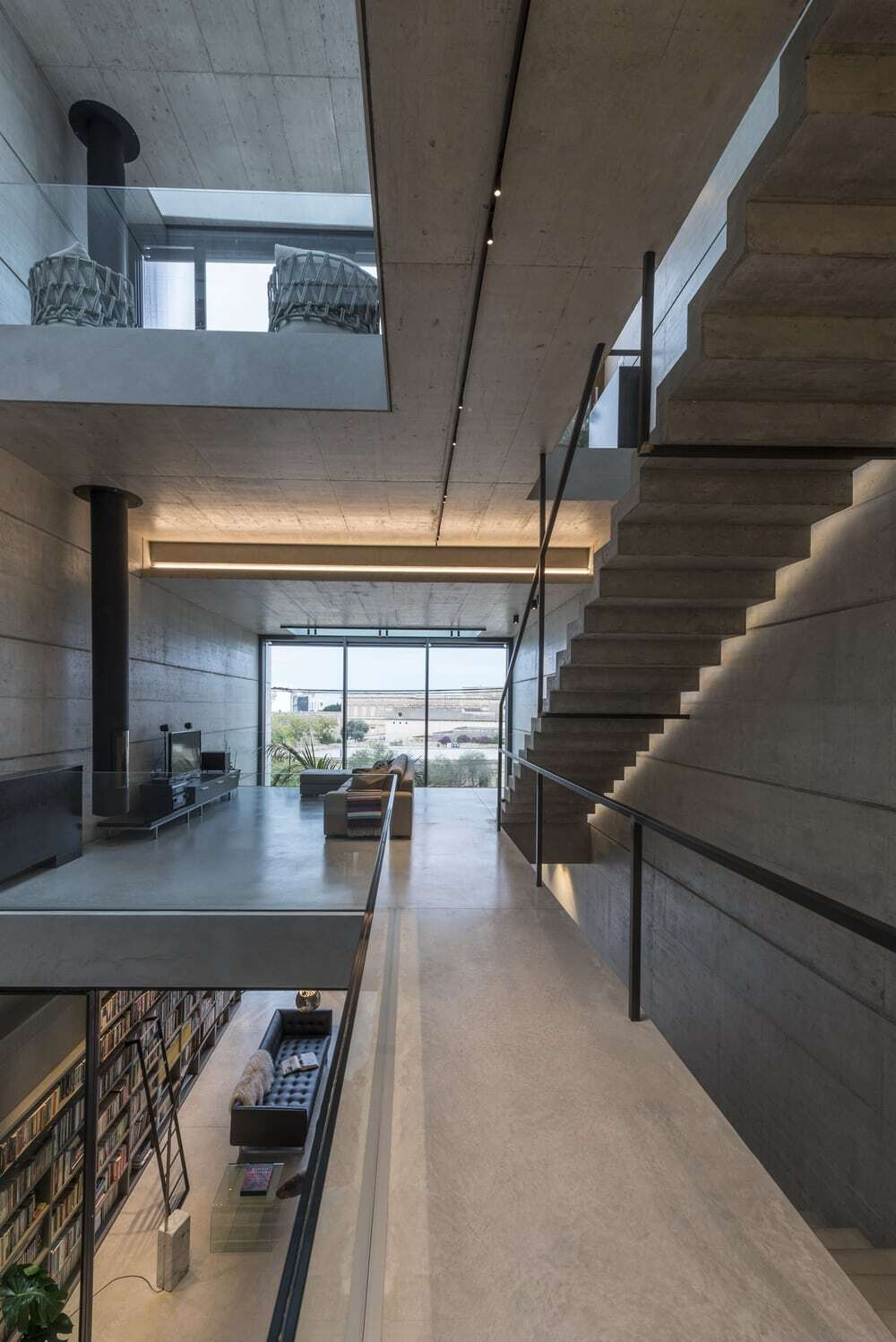 residential architecture, Architrend Architecture