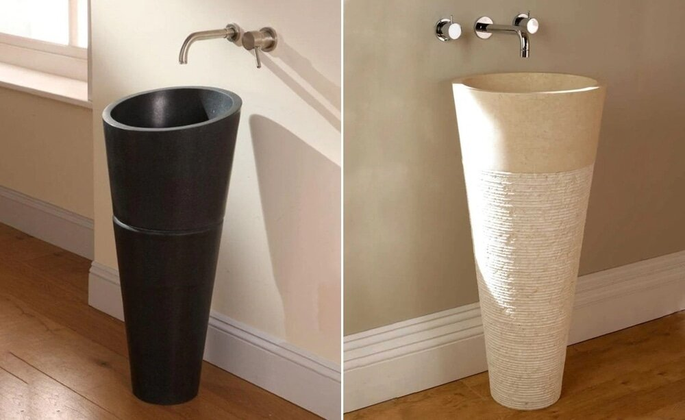 Choosing the Right Washbasin for your Bathroom