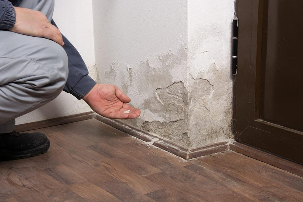 Cleaning Your Walls and Floors