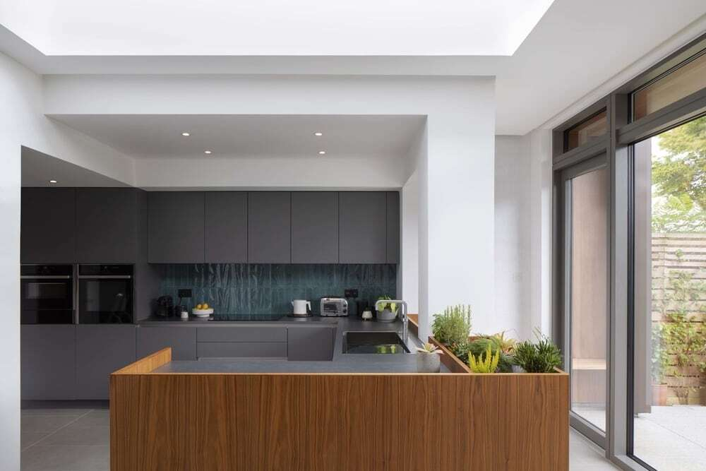 kitchen by McGinlay Bell