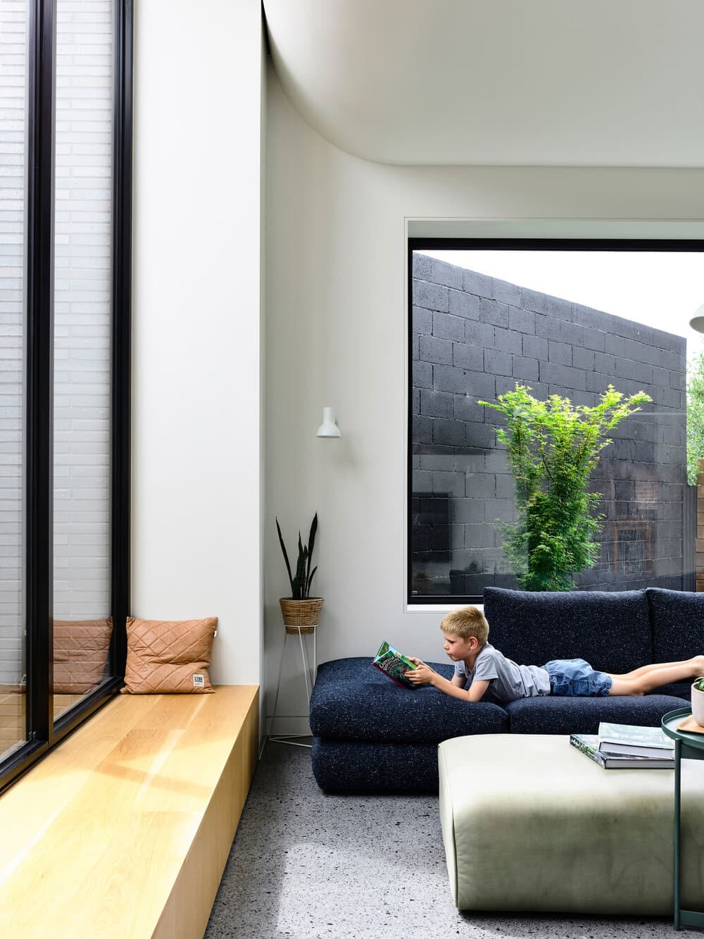 Ascot Vale House by Taylor Knights Architects
