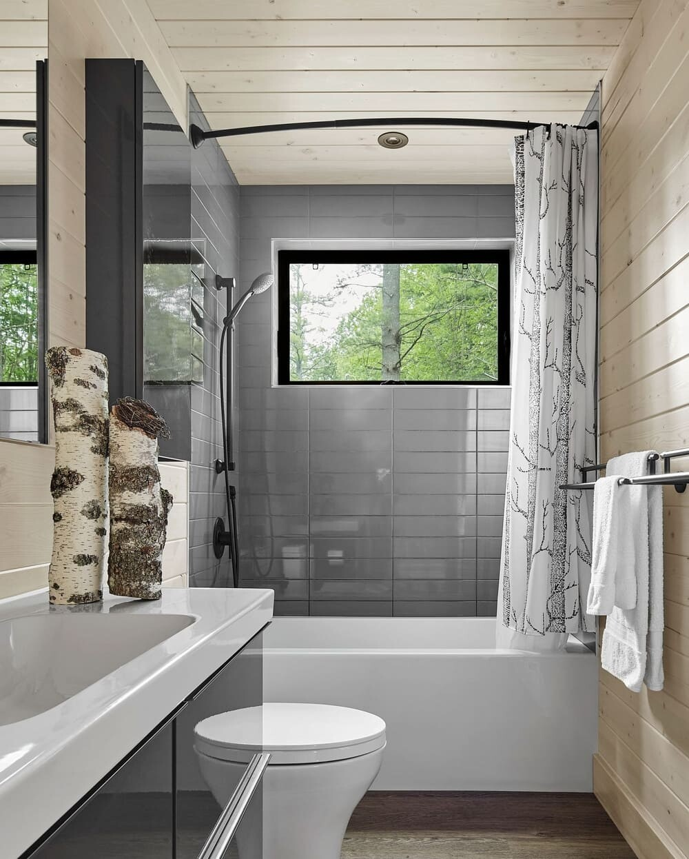 bathroom, Solares Architecture