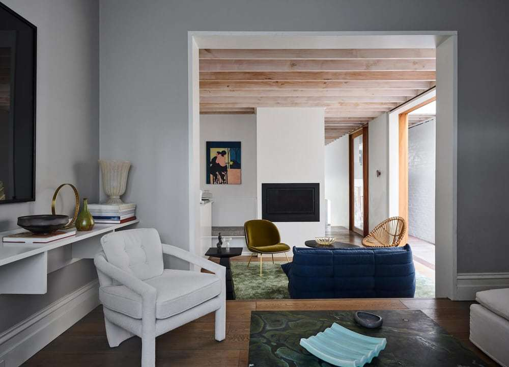 Bondi Junction House by Alexander and Co
