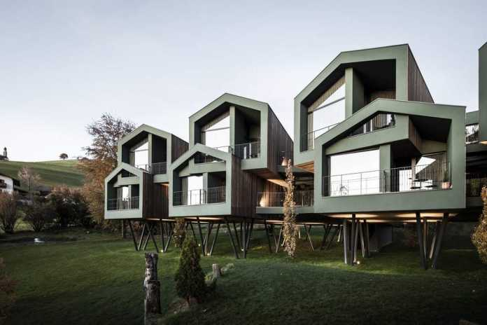 Floris Green Suites by Noa* Network of Architecture