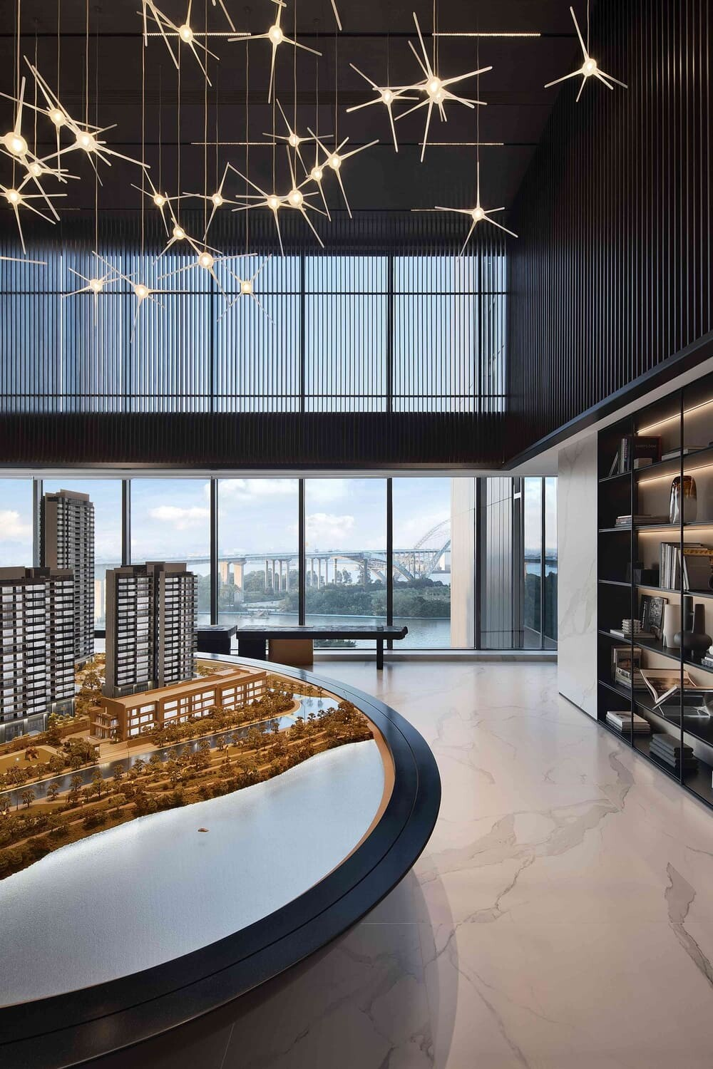 The Master: Luxury Residence by the Pearl River, Guangzhou