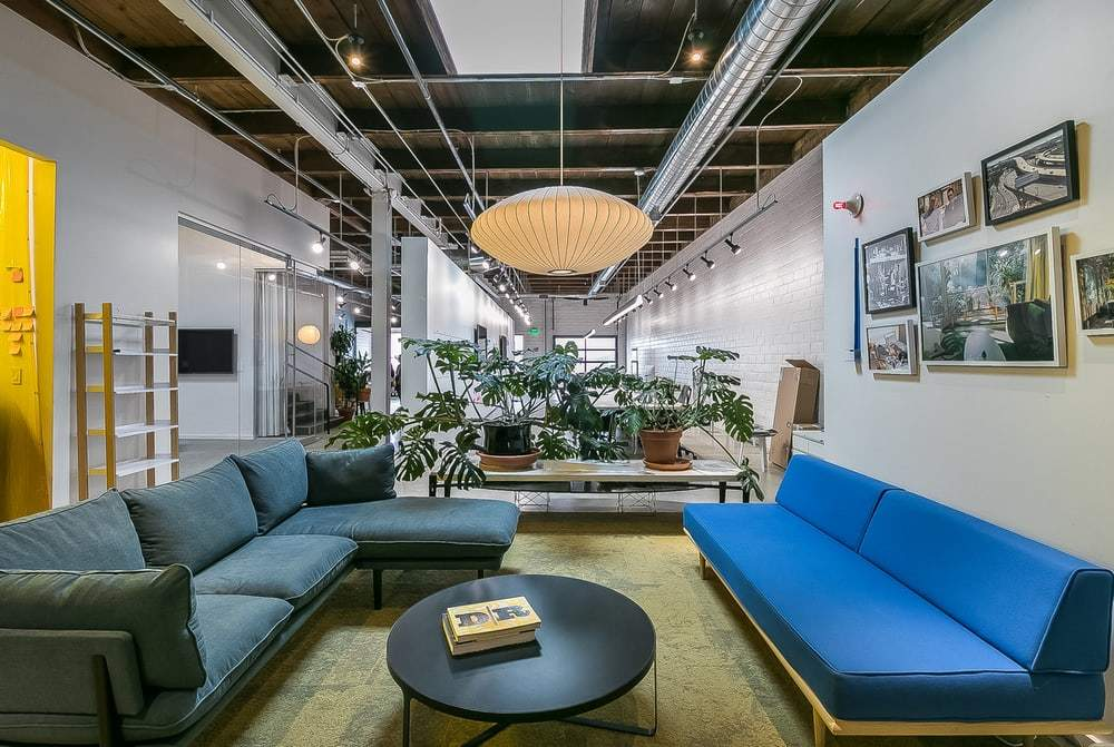 Floyd Headquarters in Detroit by M1DTW Architects