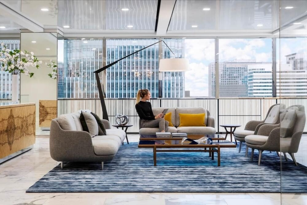 Charles River Associates Workplace by Elkus Manfredi Architects