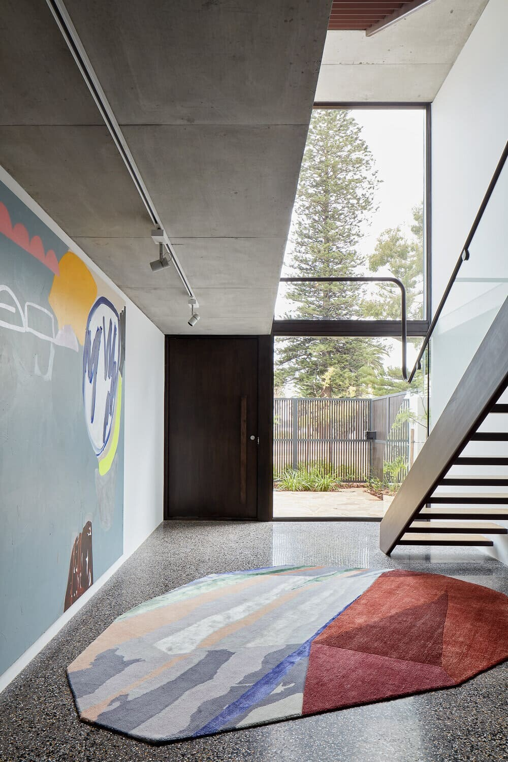Shutter House by State of Kin