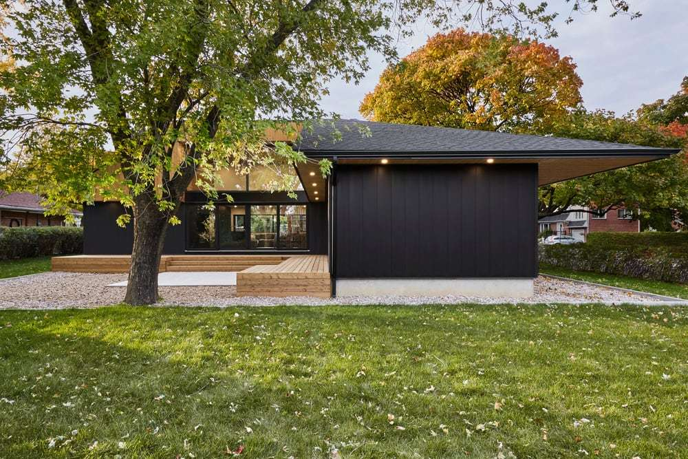 Pearl House by MXMA Architecture and Design
