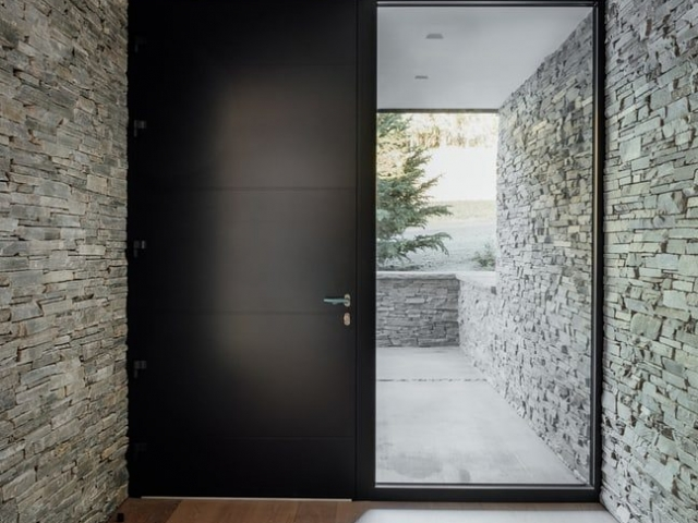 Meadows Haus by Klima Architecture