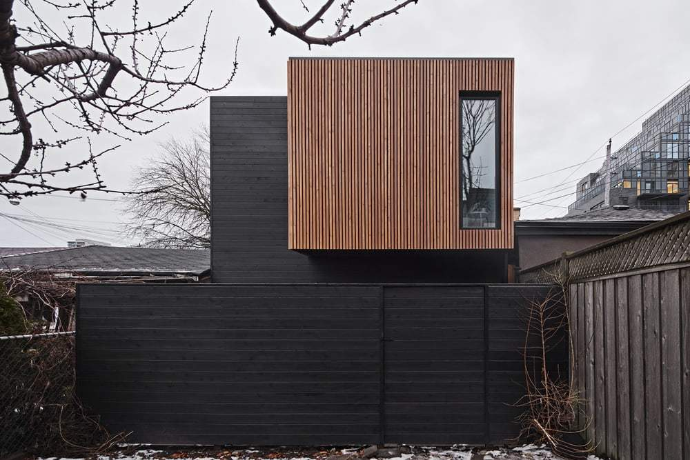 Dufferin Laneway Suite by Creative Union Network