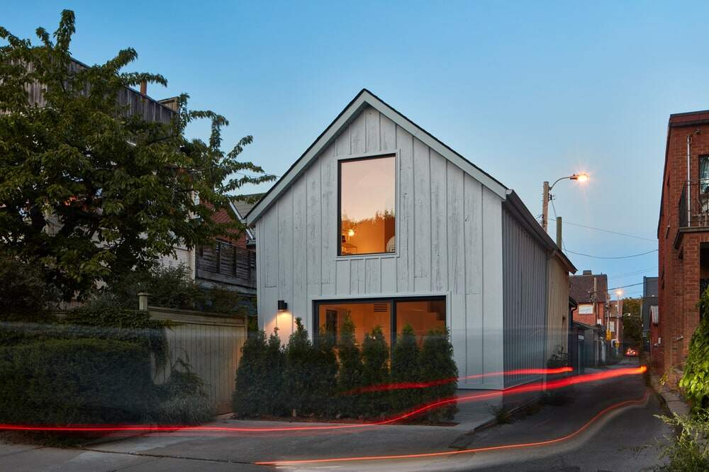Little Barn Laneway Suites by Creative Union Network