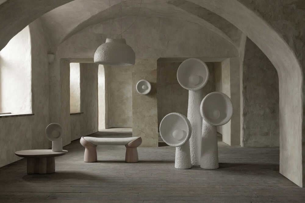 Following the Sun: New Collection by FAINA